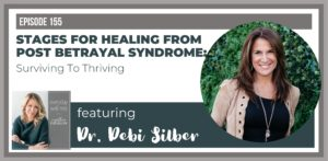 Dr. Debi Silber on Everyday Wellness Podcast with Cynthia Thurlow